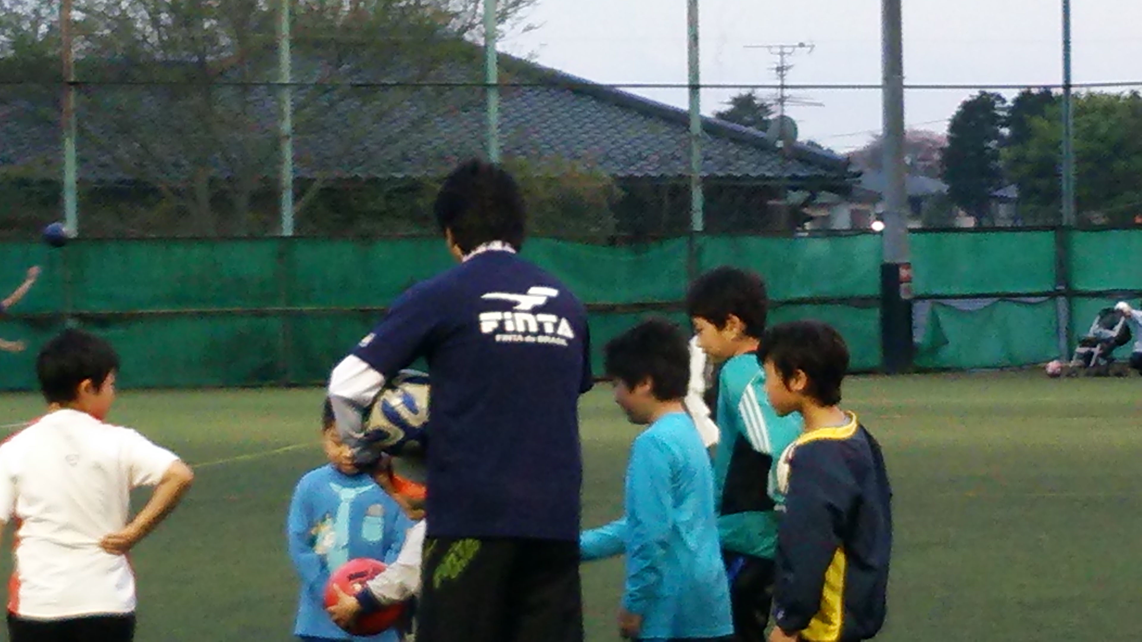 サッカー/フットサル