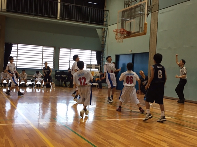 B.school(ビースクール <バスケットボール>)