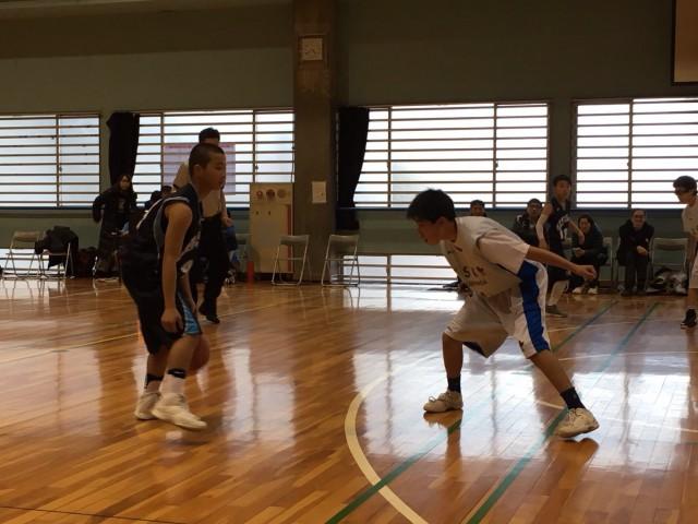 B.School( バスケットボール教室 )