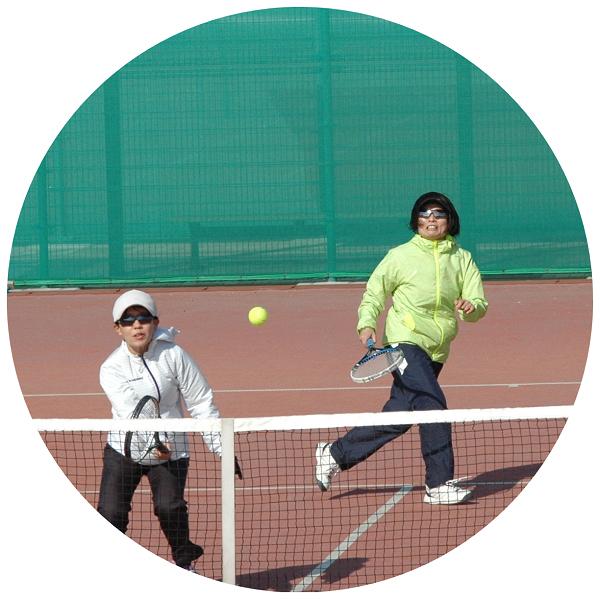 第1回 ウィークディ・レディースOPENテニス大会 報告