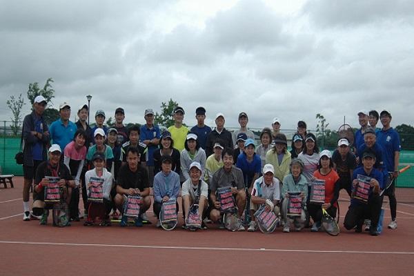 2019スーパーコラボレポート テニスISG杯